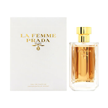 Apa de parfum Prada La Femme, 50 ml, pentru femei de la Prada