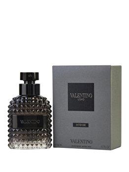 Apa de parfum Valentino Uomo Intense, 50 ml, pentru barbati de la Valentino