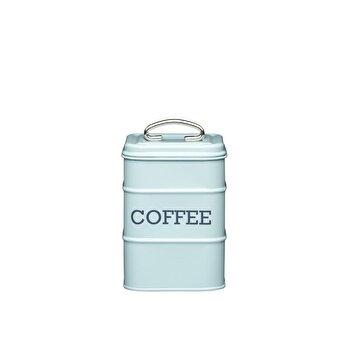 Cutie pentru cafeaKitchen Craft, LNCOFFEEBLU de la Kitchen Craft