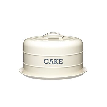 Platou tort cu capac Kitchen Craft, LNCTCRE de la Kitchen Craft