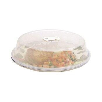Capac pentru incalzirea alimentelor la microunde Kitchen Craft, KCMPLATCOV de la Kitchen Craft