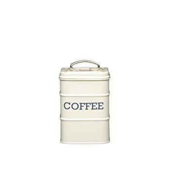 Cutie pentru cafeaKitchen Craft, LNCOFFEECRE de la Kitchen Craft