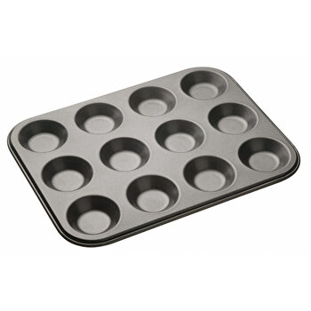 Tava pentru briose KitchenCraft, KCMCHB29 de la Kitchen Craft