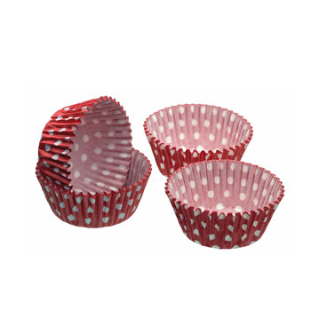 Set 60 forme prajituri Kitchen Craft, KCCCSPOT de la Kitchen Craft