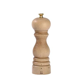 Rasnita pentru piper, Paris, 18 cm, Natural-Peugeot, 23386 de la Lava