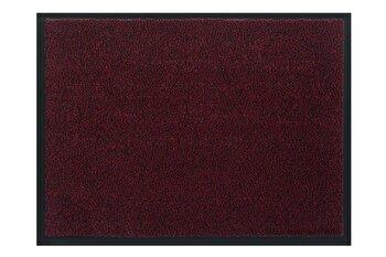 Covoras Intrare Decorino S12-040501, Rosu, 40×60 cm de la Decorino
