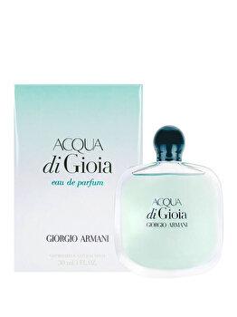 Apa De Parfum Acqua Di Gioia, 30 Ml, Pentru Femei