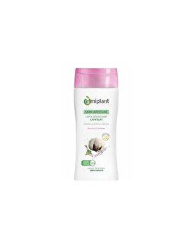 Lapte demachiant Skin Moisture 25+ pentru ten uscat/sensibil, 200 ml de la Elmiplant