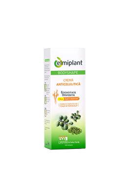 Crema anticelulitica Bodyshape, 200 ml de la Elmiplant