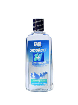 Apa de gura Smokers, 400 ml