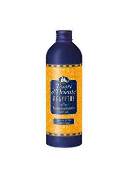 Gel de dus crema Aegyptus, 500 ml de la Tesori D'Oriente