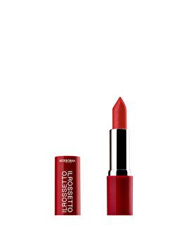 Ruj de buze Il Rossetto, 602 Brilliant Red, 4.3 g