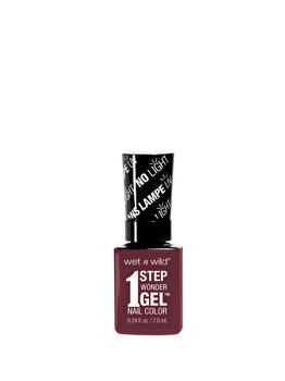 Lac de unghii 1 Step Wonder Gel, Left Marooned, 7 ml de la Wet n Wild