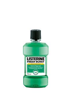 Apa de gura Fresh Burst, 250 ml de la Listerine