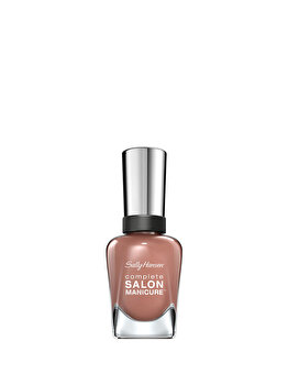 Lac de unghii Sally Hansen Complete Salon Manicure, 331 Enchante, 14.7 ml de la Sally Hansen
