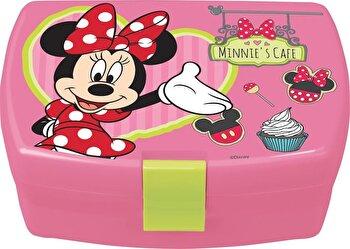 Cutie sandwich Disney Minnie Mouse, 64249, Roz de la Disney