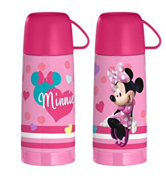Termos copii Disney, Minnie, 37937, Roz de la Disney