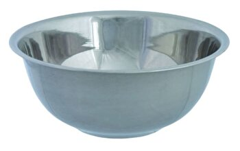 Bol mixer Domotti, 81060, Argintiu