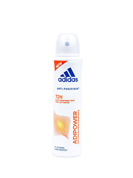 Deospray Adidas Adipower, 150 ml, pentru femei de la Adidas