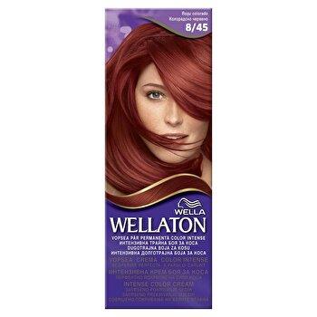 Vopsea par Wellaton 845 Rosu Colorado de la Wellaton
