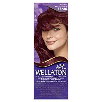 Vopsea par Wellaton 5546 Rosu exotic de la Wellaton