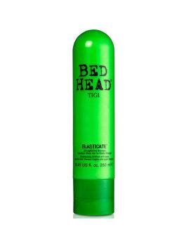Sampon Bed Head Elasticate, pentru intarirea firului de par, 250 ml