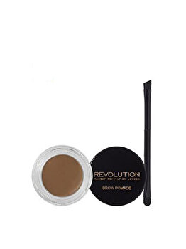 Kit pentru sprancene, Blonde, 2.5 g de la Makeup Revolution London