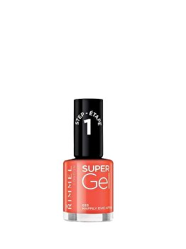 Lac de unghii Rimmel London Super Gel by Kate, 033 Happily Evie After, 12 ml