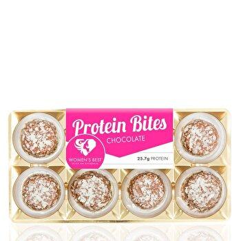 Gustari Proteice – Ciocolata – 80 g de la WOMEN'S BEST