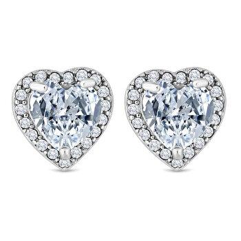 Cercei Diamond Style CAPTUREDHEARTEARR de la Diamond Style