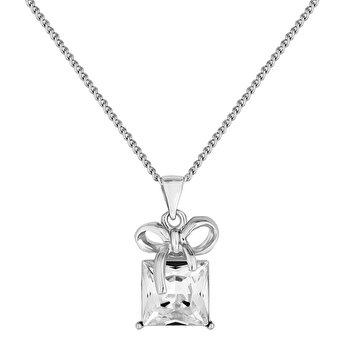 Colier cu pandantiv Diamond Style GIFTPEN