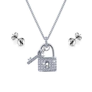 Set Diamond Style PADLOCKSOLO de la Diamond Style