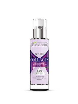 Ser pentru ten Neuro Collagen, pentru zi si noapte, 30 ml de la Bielenda