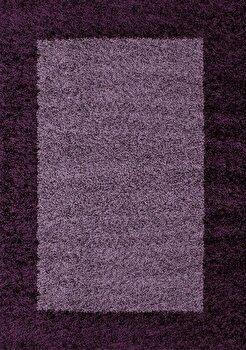 Covor Decorino, polipropilena, C05-201250, 60×110 cm, Mov de la Decorino