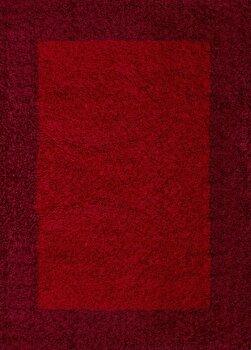 Covor Decorino, polipropilena, C05-201252, 60×110 cm, Rosu de la Decorino