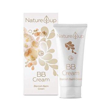 NatureUp BB Cream Dark 03 Caramel, 50 ml