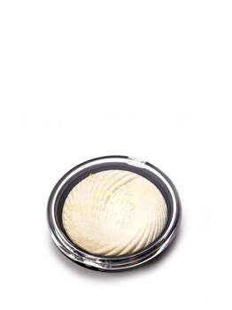 Iluminator Vivid Baked, nuanta Golden Lights, 7.5 g de la Makeup Revolution London