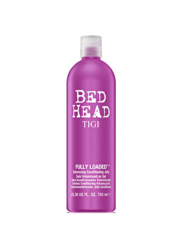 Balsam de par pentru volum Bed Head Fully Loaded, 750 ml de la Tigi