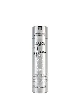 Fixativ de par profesional L'Oréal Professionnel Infinium Pure Soft, 300ml de la L'Oréal Professionnel