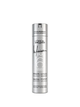 Fixativ de par profesional L'Oréal Professionnel Infinium Pure Extra Strong, 300ml de la L'Oréal Professionnel