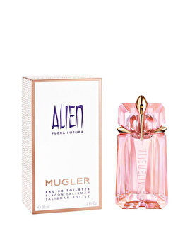 Apa de toaleta Thierry Mugler Alien Flora, 60 ml, pentru femei de la Thierry Mugler