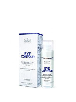 Crema pentru ochi cu tripla actiune cu efect de netezire, Eye Contour, 30 ml de la Farmona