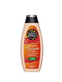 Lotiune revigoranta pentru corp cu aroma de portocale si capsuni, 425 ml de la Farmona