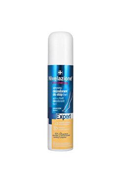 Deodorant activ pentru picioare 5 in 1, Nivelazione Skin Therapy – Dermocosmetic, 150 ml de la Farmona