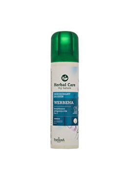 Deodorant pentru picioare 8 in 1 cu extract de verbina, 150 ml de la Farmona