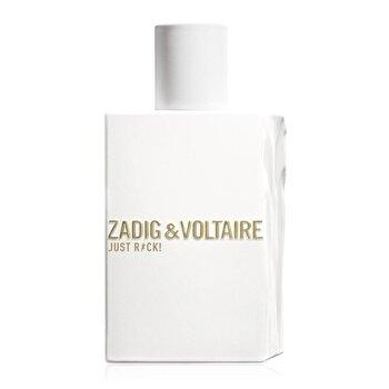 Apa de parfum Zadig & Voltaire Just Rock! For Her, 50 ml, pentru femei