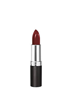 Ruj de buze Lasting Finish Rimmel London, 500 Red-Y', 4 g de la Rimmel