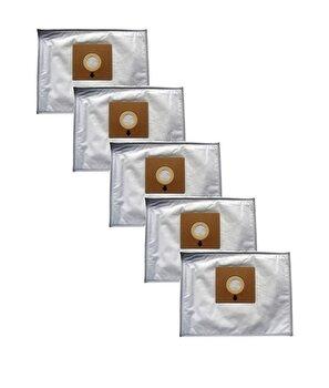Set 5 saci pentru aspirator Zass ZVC 12 de la Zass
