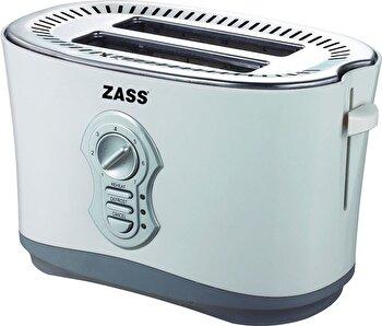 Prajitor de paine Zass ZST 05, 800W, 2 felii, Tavita frimituri de la Zass