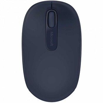 Mouse Microsoft Mobile, U7Z-00013, Albastru de la MICROSOFT